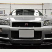 ni2 170x170 - Nissan Skyline 2.6 GT-R Limited Edition 2dr