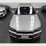 ni3 150x150 - Nissan Skyline 2.6 GT-R Limited Edition 2dr