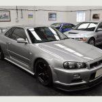 ni4 150x150 - Nissan Skyline 2.6 GT-R Limited Edition 2dr