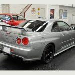 ni5 150x150 - Nissan Skyline 2.6 GT-R Limited Edition 2dr