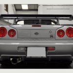 ni8 150x150 - Nissan Skyline 2.6 GT-R Limited Edition 2dr
