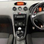 p6 1 150x150 - Peugeot RCZ 2.0 HDi Sport 2dr