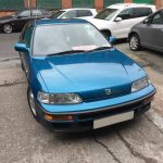 r1 1 150x150 - Honda Civic 1.6 CRX Coupe 3dr
