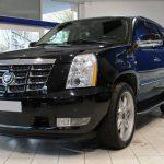 r2 2 150x150 - Cadillac Escalade 6.2 V8 Sport Luxury 4WD 5dr