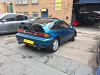 Honda Civic 1.6 CRX Coupe 3dr