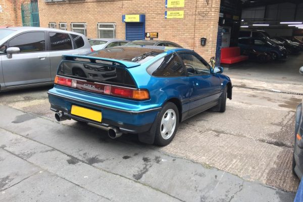 r3 1 600x400 - Honda Civic 1.6 CRX Coupe 3dr