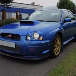 s1 1 150x150 - Subaru Impreza 2.0 WRX STi Type UK 4dr