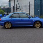 s3 2 150x150 - Subaru Impreza 2.0 WRX STi Type UK 4dr