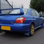 s4 150x150 - Subaru Impreza 2.0 WRX STi Type UK 4dr