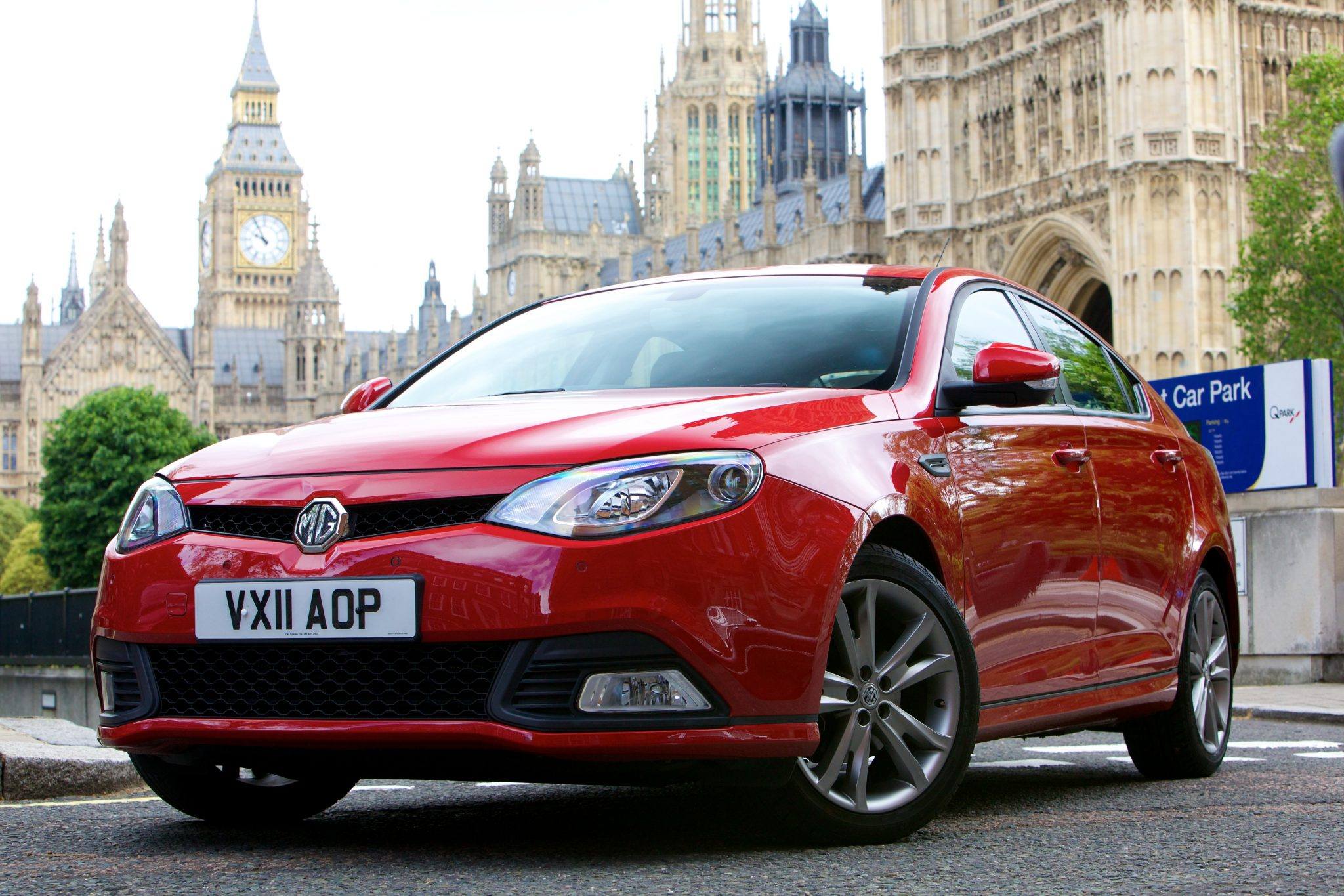ukauto brexit voiture anglaise1 - Voiture anglaise occasion pas cher comment? Video