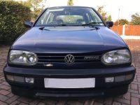 Volkswagen Golf 2.8 VR6 3dr