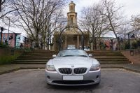 BMW Z4 3.0 i SE Roadster 2dr