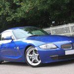 z1 150x150 - BMW 3.0 Z4 SI SPORT COUPE 2d 262 BHP