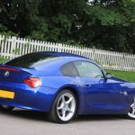 z2 150x150 - BMW 3.0 Z4 SI SPORT COUPE 2d 262 BHP