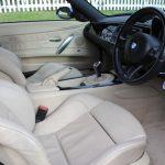 z5 150x150 - BMW 3.0 Z4 SI SPORT COUPE 2d 262 BHP