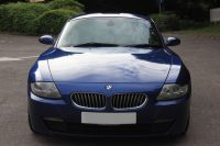 BMW 3.0 Z4 SI SPORT COUPE 2d 262 BHP