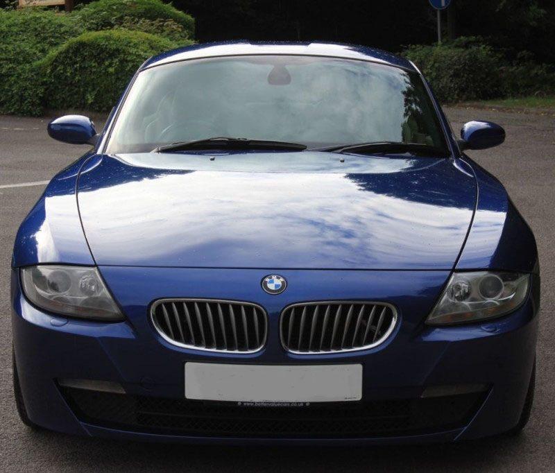 z6 800x682 - BMW 3.0 Z4 SI SPORT COUPE 2d 262 BHP