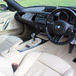 z7 150x150 - BMW 3.0 Z4 SI SPORT COUPE 2d 262 BHP