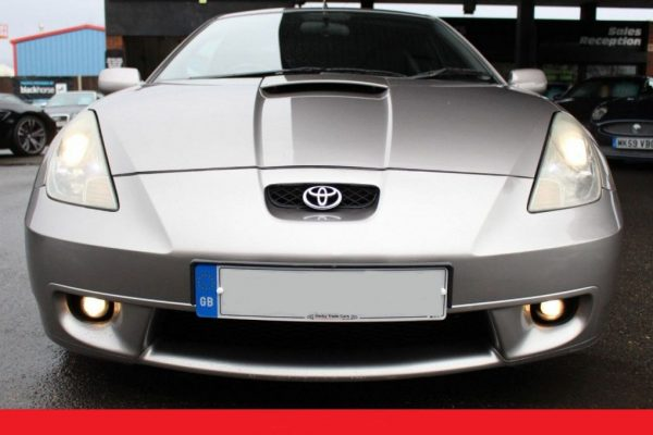22 600x400 - Toyota Celica 1.8 TS VVTL-I 3d 189 BHP +LEATHER+SUNROOF+AIR CON+