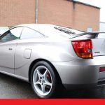 25 150x150 - Toyota Celica 1.8 TS VVTL-I 3d 189 BHP +LEATHER+SUNROOF+AIR CON+