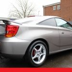 27 150x150 - Toyota Celica 1.8 TS VVTL-I 3d 189 BHP +LEATHER+SUNROOF+AIR CON+