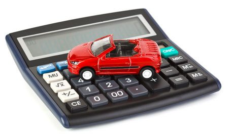 Vehicle Tax - Acheter une voiture occasion hors taxe