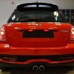 a2 7 150x150 - MINI Hatch 1.6 Cooper S (Sport Chili) 3dr