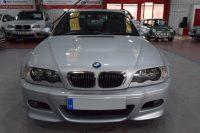 BMW 3.2 M3 2d 338 BHP