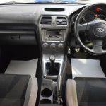 b2 4 150x150 - Subaru Impreza 2.5 WRX 4dr