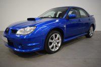 Subaru Impreza 2.5 WRX 4dr