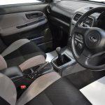 b5 4 150x150 - Subaru Impreza 2.5 WRX 4dr