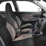 b6 3 150x150 - Subaru Impreza 2.5 WRX 4dr