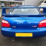c5 4 150x150 - Subaru Impreza 2.0 WRX STI Type UK 4dr