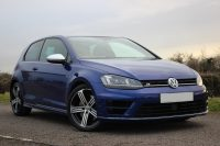 Volkswagen Golf 2.0 TSI BlueMotion Tech R 4MOTION (s/s) 3dr