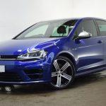 d1 9 150x150 - Volkswagen Golf 2.0 R [LEATHER/HEATED SEATS] 5d 298 BHP