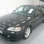 d6 150x150 - Honda Civic 1.8 VTI-S S Limited Edition Hatchback 5dr