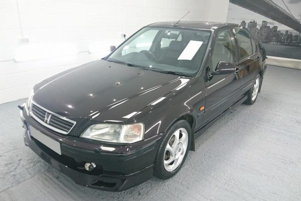 d6 600x400 - Honda Civic 1.8 VTI-S S Limited Edition Hatchback 5dr