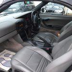 e10 150x150 - Porsche Boxster 2.5 986 Convertible 2dr