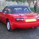 e10 2 150x150 - Mazda MX-5 1.6 2dr