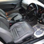e11 150x150 - Porsche Boxster 2.5 986 Convertible 2dr
