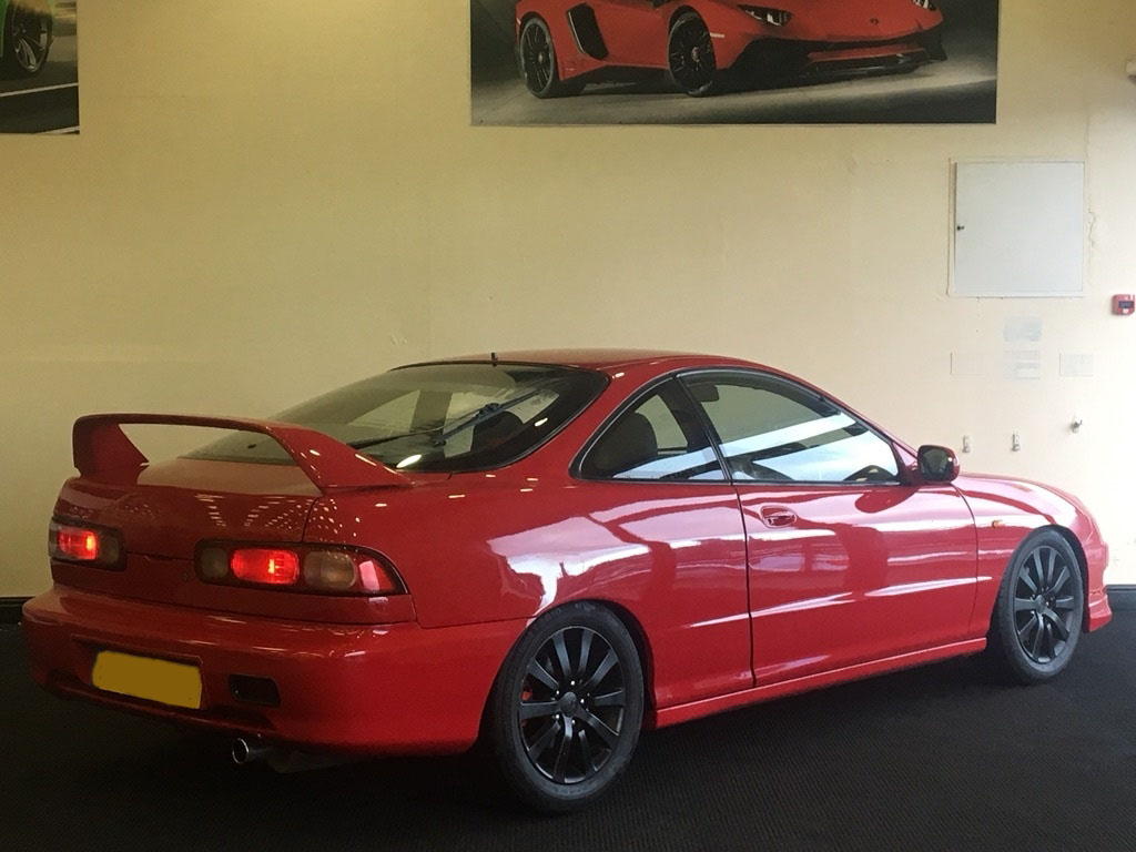 honda integra 1 8 type r coupe 2dr petrol manual 208 g km 188 bhp ukauto achat auto. Black Bedroom Furniture Sets. Home Design Ideas