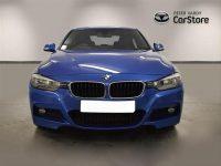 BMW 3 SERIES DIESEL SALOON 320d M Sport 4dr 2.0 Sat Nav + Bluetooth