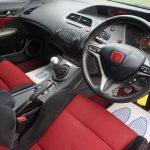 e6 1 150x150 - Honda Civic 2.0 I-VTEC TYPE-R GT 3d 198 BHP
