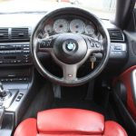 f11 150x150 - BMW 3.2 M3 2d 338 BHP