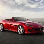 ferrari portofino 06 150x150 - Nouvelle FERRARI Portofino, marque de voiture de sport le retour