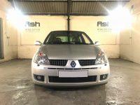 Renault Clio 2.0 16v Renaultsport 3dr