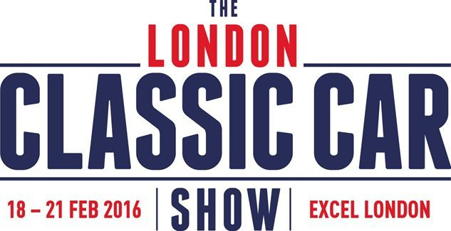 london classic car show - Visiter London Classic Car Show 2018 voiture ancienne anglaise