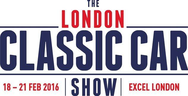 london classic car show - Visiter London Classic Car Show 2018 voiture ancienne anglaise