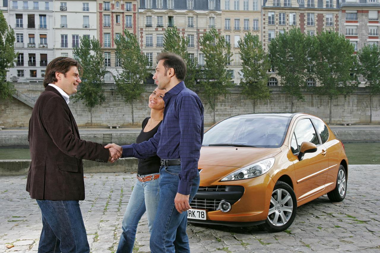 occasion responsabilite vendeur particu 2 - La voiture occasion particulier au royaume-uni