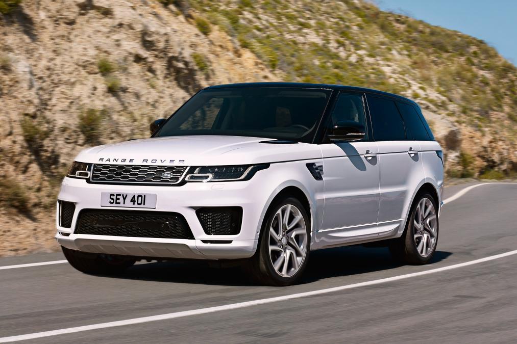 rrs 18my 041017 phev dynamic 04 - Voiture anglaise sport la range rover devient la voiture hybride 2018